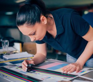 preferred direct commercial printing
