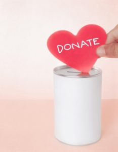 Nonprofit marketing fundraising