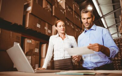 Learn How Print on Demand Benefits Inventory Control